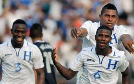 Honduras Football Tickets