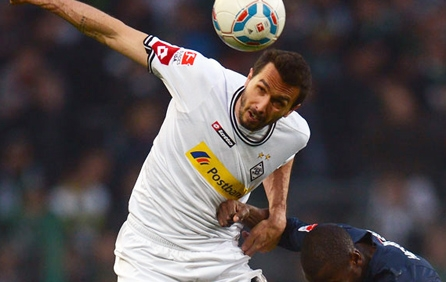 Buy Borussia Monchengladbach Football Tickets