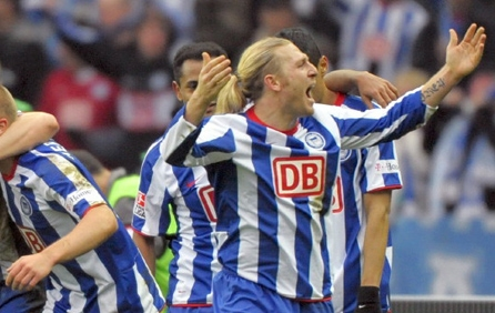 Buy Hertha Berlin Football Tickets