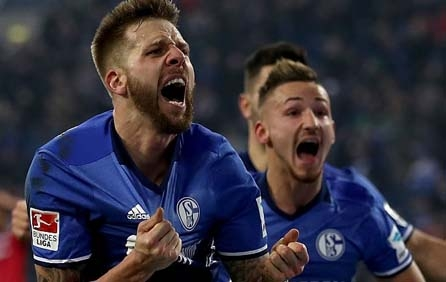 Buy FC Schalke 04 Football Tickets