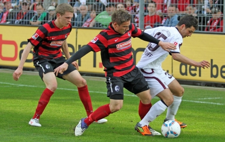 SC Freiburg Football Tickets
