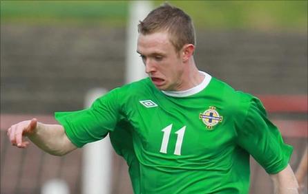 Northern Ireland Football Euro 2016 Qualification Tickets