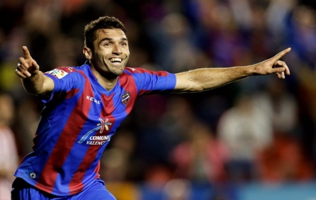 Levante UD Football Tickets