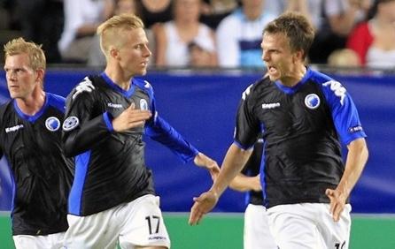 Buy FC Kobenhavn Football Tickets