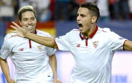 Buy Sevilla FC Football Tickets