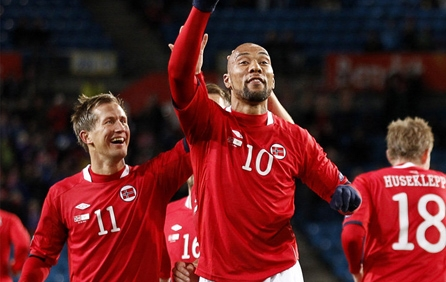 Norway Football Euro 2016 Qualification Tickets