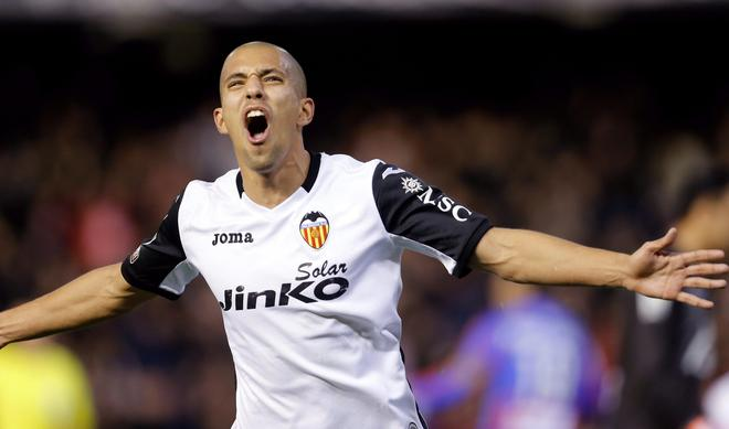 Valencia CF Football Tickets