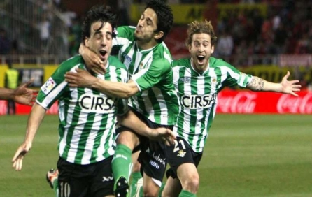 Buy Real Betis Football Tickets