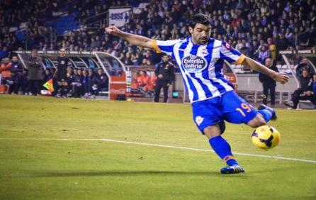 Deportivo La Coruña Football Tickets
