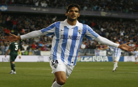 Malaga CF Football Tickets