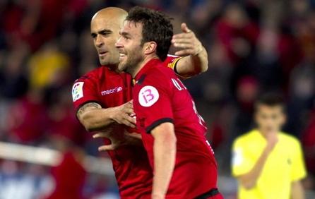 RCD Mallorca Football Tickets