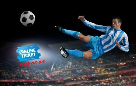 UD Almeria Football Tickets