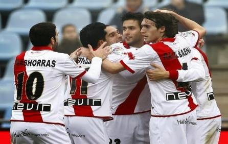Rayo Vallecano Football Tickets