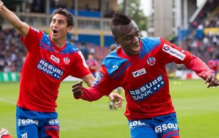 Helsingborgs IF Football Tickets