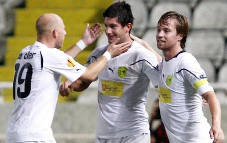 AEK Larnaca Football Tickets