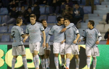 Buy celta de Vigo Football Tickets