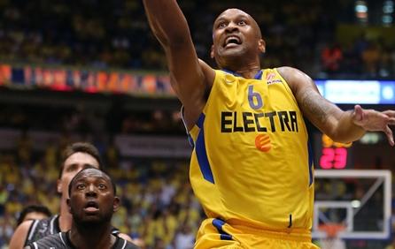 Maccabi Electra Tel Aviv B.C. Basketball Tickets
