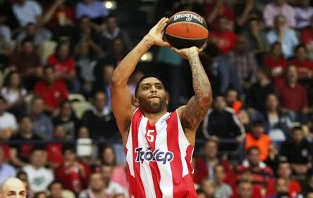 Olympiacos Piraeus Basketball Tickets
