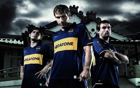Boca Juniors Football Tickets