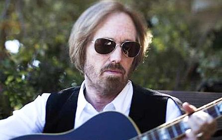Tom Petty Rock and Pop Tickets