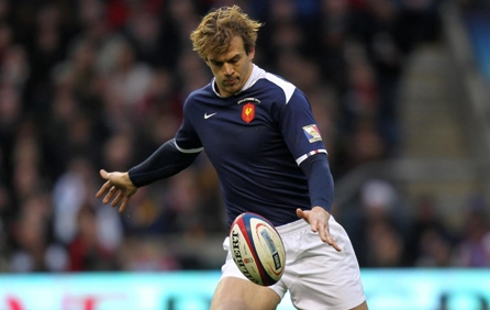 Buy France Rugby Tickets