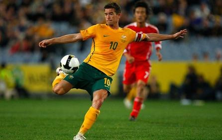 Australia Football Tickets