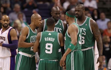 Boston Celtics Basketball Tickets