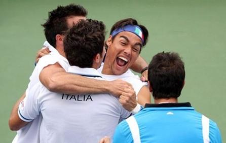 Italy Tennis Tickets