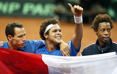 France Tennis Tickets