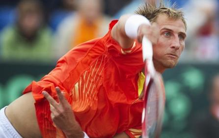 Netherlands Tennis Tickets