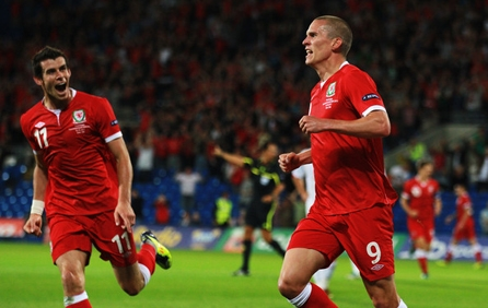 Wales Football Euro 2016 Qualification Tickets