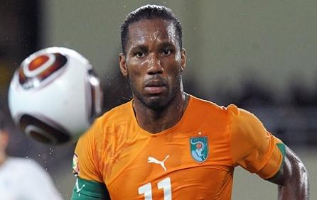 Ivory Coast Football Tickets