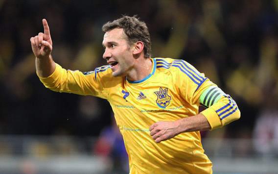 Ukraine Football Tickets
