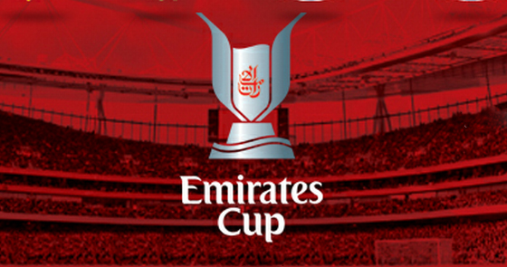 Buy Emirates Cup Football Tickets