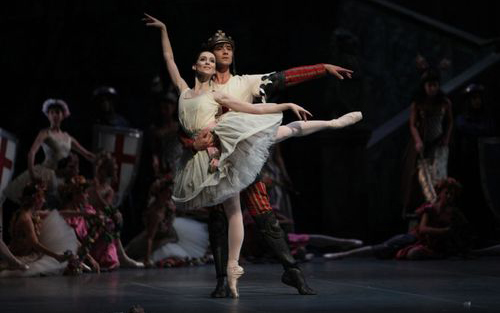 Buy Opera and Ballet Tickets