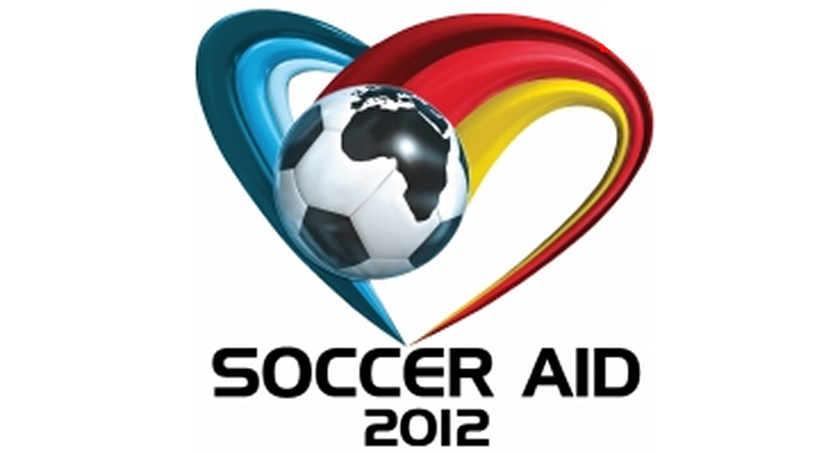Buy Soccer Aid Tickets