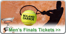 Roland Garros Mens Final
