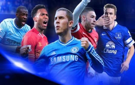 Buy Premier League Football Tickets