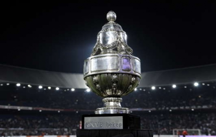 Buy KNVB Dutch Cup Football Tickets
