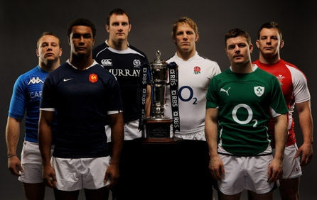 Buy RBS Six Nations  Rugby Tickets