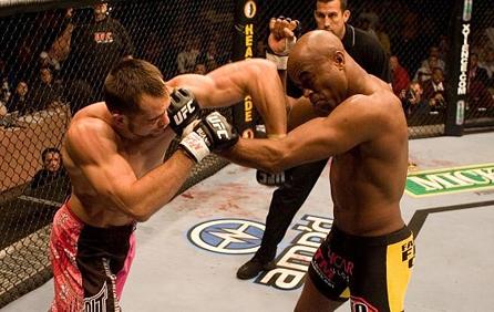 Buy UFC  Wrestling Tickets