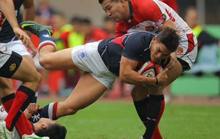 Buy Hong Kong Sevens Rugby Tickets