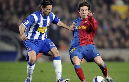 Buy Catalunia Supercup Football Tickets