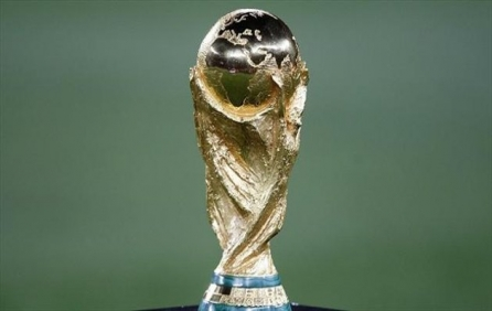 Buy World Cup 2014-Final Tickets
