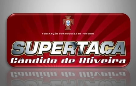 Buy Portuguese Supercup Football Tickets