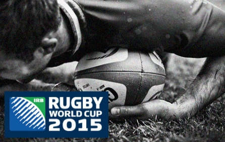 Buy Rugby World Cup 2015 - Semi - Finals Tickets