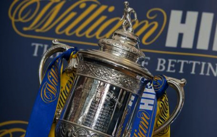 Buy Scottish Cup Football Tickets