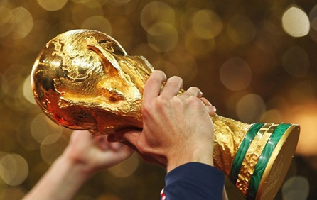 Buy World Cup 2014- Third Place Match Football Tickets