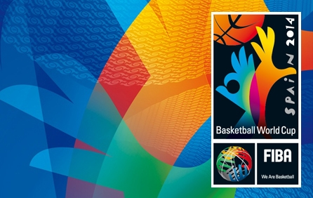 Buy FIBA Basketball World Cup 2014 Tickets