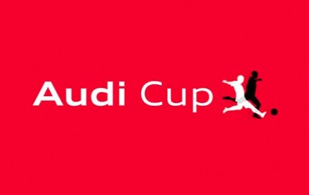 Buy Audi Cup Football Tickets
